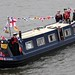 Thames Diamond Jubilee Pageant - Diamond