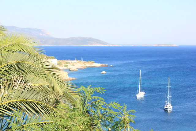 Kreikka, Samos 2012 272