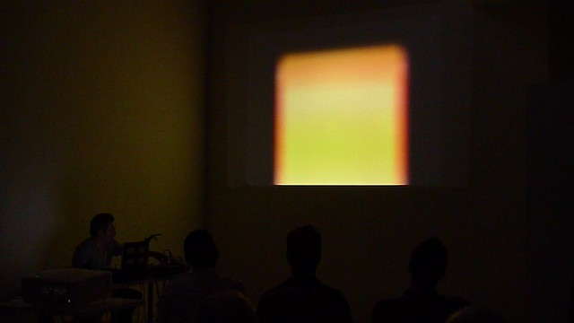 RU EVENT: Asher Remy Toledo Presents Perceptual By Richard Garet