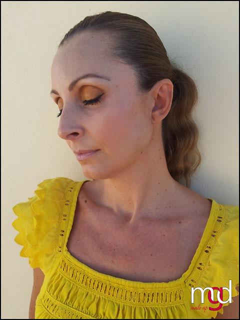 Look Amarillo Sandra Sabatés - Foto 6