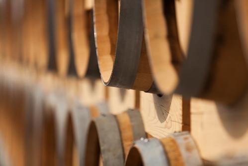 Classical barrels.