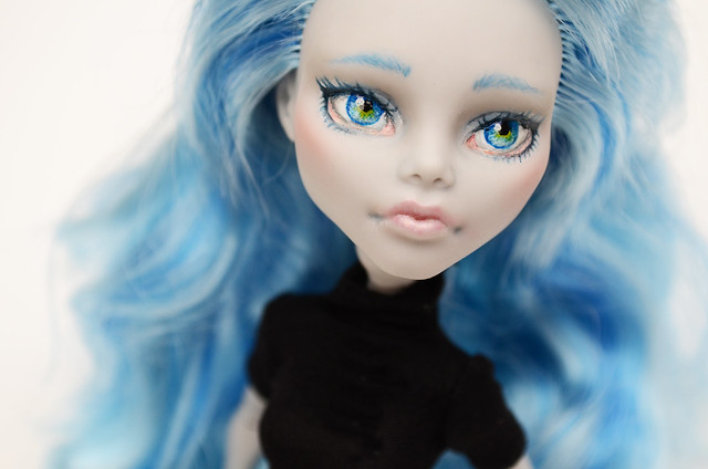 Ghoulia repaint *For Sale*