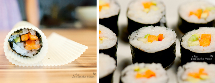 Sushi club del tupper blog0