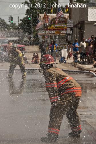 Water Fights VI