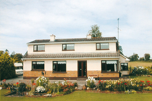 Clooneen House B&B in Killashandra, County Cavan - B&B Ireland