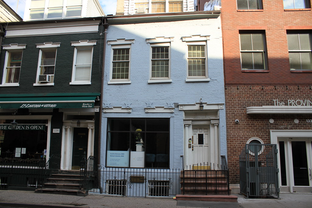 131 MacDougal Street