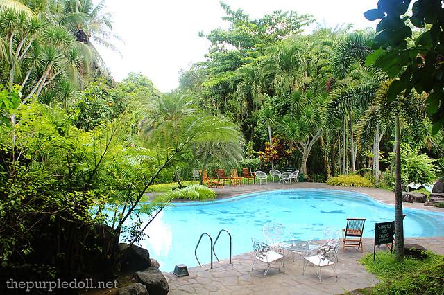 Casa San Pablo Pool