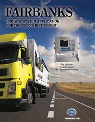 Fairbanks - FB 3000 Highway System