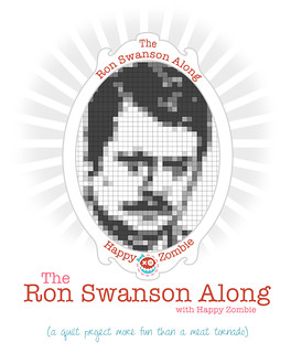 The Ron Swanson Along