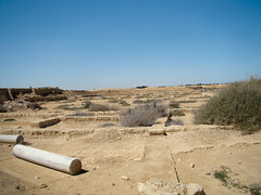 Ruins at Abu Mena (XI)