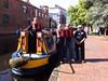 Canal and River Trust Launch
