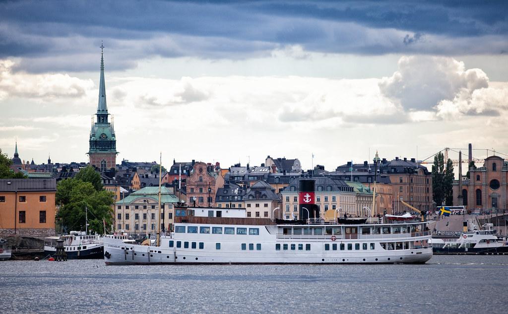 Hotels Near Gamla Stan Stockholm