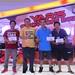 Pemenang Joget Competion Yaris Show Off 2012 Jogja