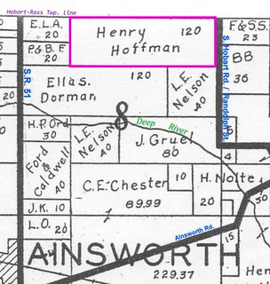 Hoffman 1926 land
