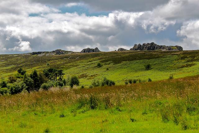 A Jagged Landscape. By Ian Layzell