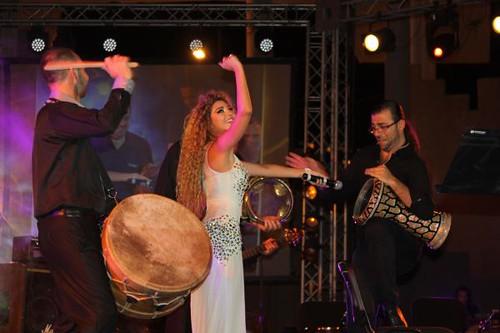 ميريام فارس الجزائر