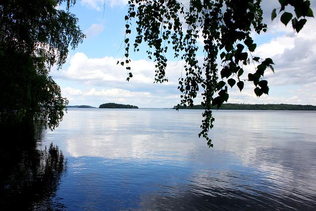 lake try 1