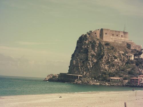 Castello di Scilla (RC)