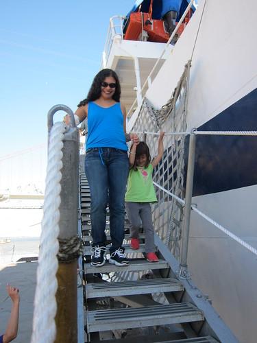 SFKossacks, Vallejo, California Maritime Academy IMG_0900