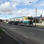 Toll Logistics Australia