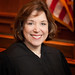 Tax Court Judge Portrait