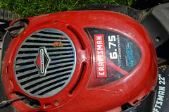Craftsman 6.75 HP Lawn Mower