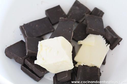 Trufas de chocolate con frutos secos (4)