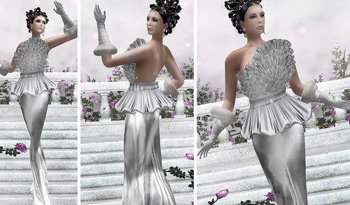 PoSEsioN -Divine Set Poses 2-