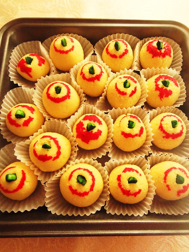 Diwali Cakes Recipe Mauritius