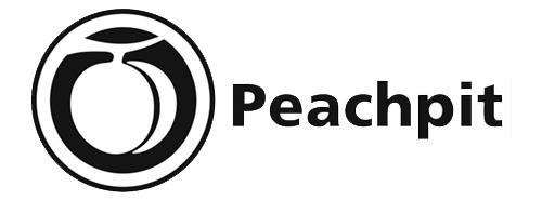 PeachpitPressLogo