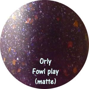 fowl play6