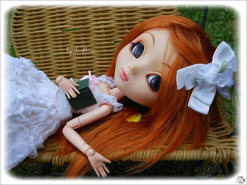 ~ Peace in the park ~ [Pullip Papin Custo]