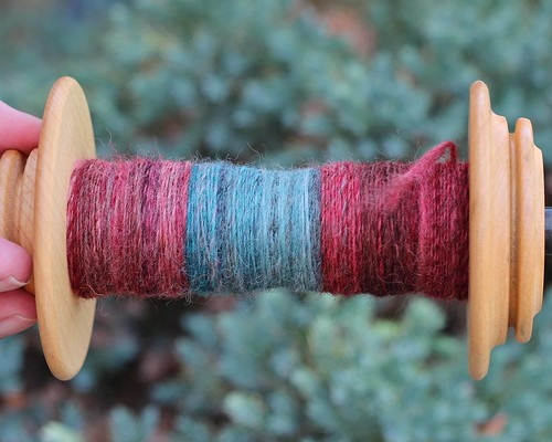 Nest - Mixed BFL - Desiderata