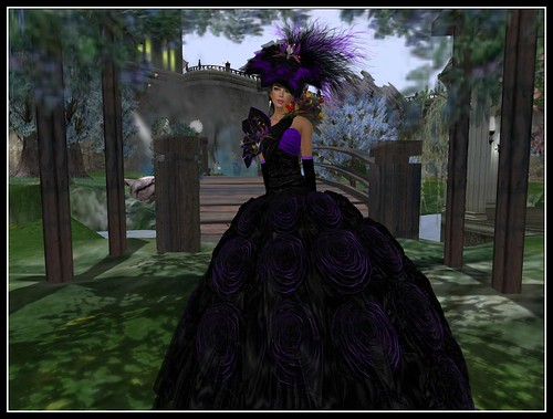 [LD] Paloma - Purple (not free) by Cherokeeh Asteria
