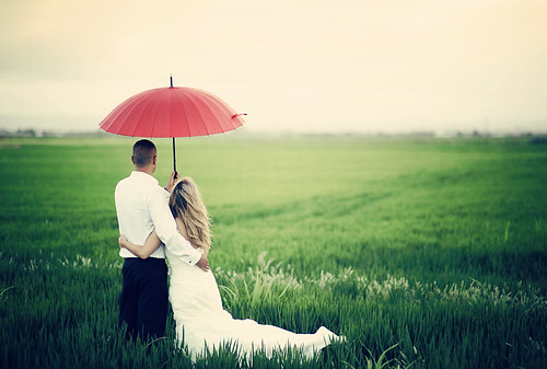 Under our umbrella
