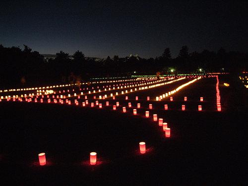なら燈花会2012-10