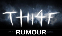 Rumour: Thief 4 Being Developed for Next-Generation Console?