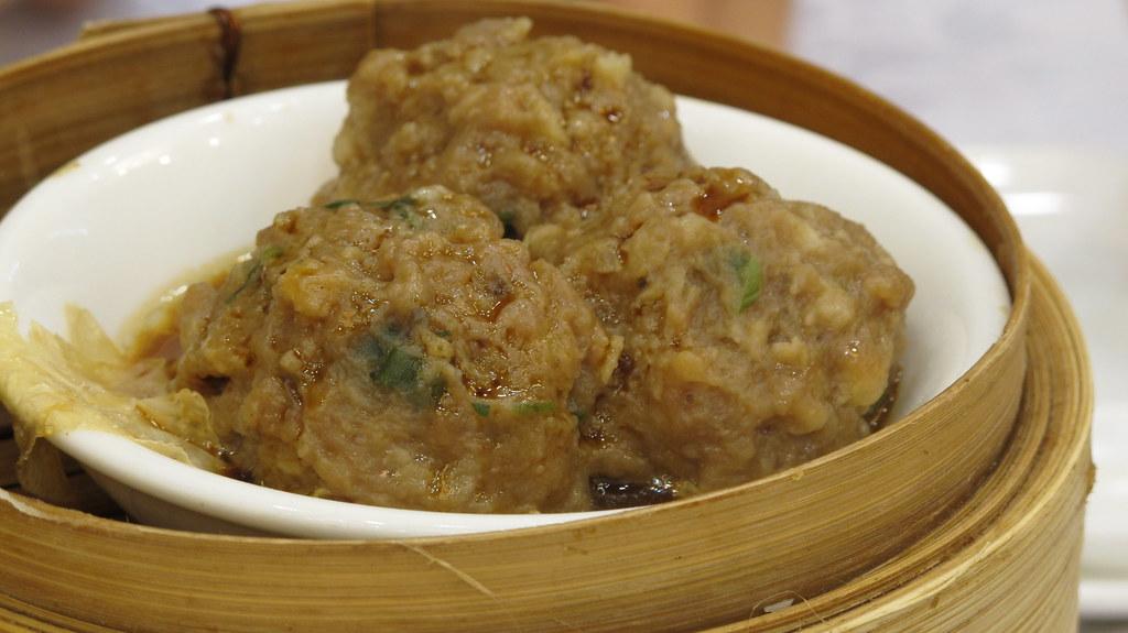 Beef Meat Dumpling 牛肉賣 ...