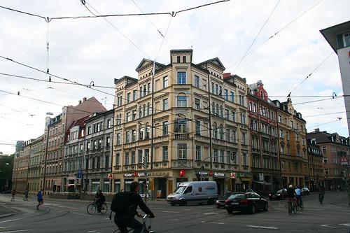 Am Max-Weber-Platz
