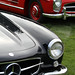 7828738682 62d88f4c81 s Red Mercedes Benz 190SL Pebble Beach