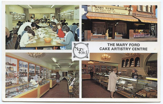 Cake Shops In Ilford Essex