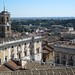 Capitoline Museums from the top of Il Vittoriano