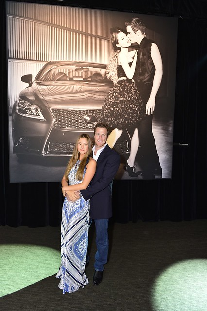 Lexus Attracts Celebrities to San Francisco for Unveiling, Lexus recently held the world premiere of its 2013 LS model line in San Francisco with celebrities such as Kristen Wiig, Jason Schwartzman and Simon Doonan.