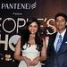 Parineeti Chopra with PCA India Executive Producer Akash Sharma