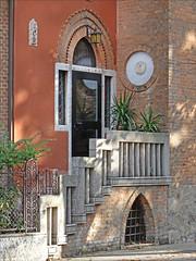 La Villa Perez (Lido de Venise)