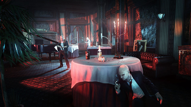 Hitman Absolution - Screenshot 5
