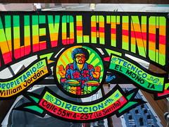El Nuevo Latino