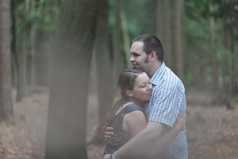 Verlobung Fotoshooting