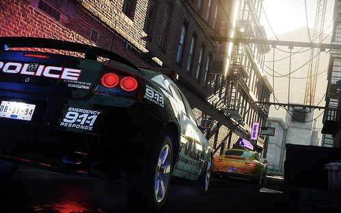 Need For Speed Most Wanted Video Review Wii U Xbox 360 Playstation 3 . Need for Speed Most Wanted is underground racing action so real, you almost smell the burnt asphalt. The thrill of illicit street racing permeates the air - out-race rivals, evade cops