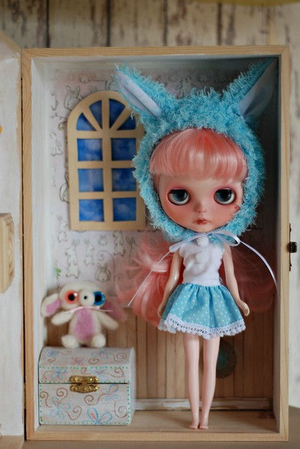 Bunny's World